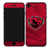 iPhone 7/8 Skin-Bear Head