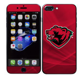 iPhone 7/8 Plus Skin-Bear Head
