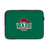 13 inch Neoprene Laptop Sleeve-Wash U w/Bear