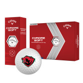 Callaway Chrome Soft Golf Balls 12/pkg-Bear Head