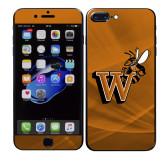 iPhone 7/8 Plus Skin-Mascot W Logo
