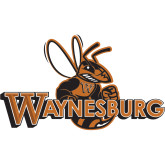 Extra Large Decal-Waynesburg Primary Logo, 18 inches wide