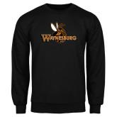 Black Fleece Crew-Waynesburg Primary Logo