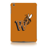 iPad Mini Case-Mascot W Logo