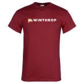 Cardinal T Shirt-Primary Mark Flat