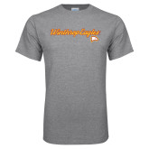 Grey T Shirt-Scripted