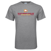 Grey T Shirt-Class of… Personalized Year