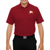 Under Armour Cardinal Performance Polo-Eagle Head