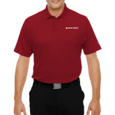 Under Armour Cardinal Performance Polo-Primary Mark Flat