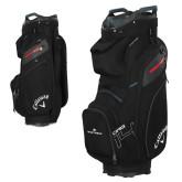 Callaway Org 14 Black Cart Bag-Primary Mark