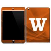 iPad Mini 3/4 Skin-W