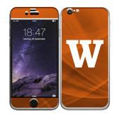 iPhone 6 Skin-W