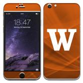 iPhone 6 Plus Skin-W