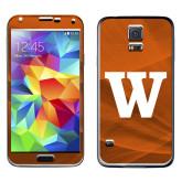 Galaxy S5 Skin-W