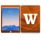 iPad Air 2 Skin-W