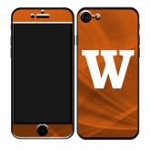 iPhone 7/8 Skin-W