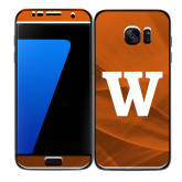 Samsung Galaxy S7 Edge Skin-W