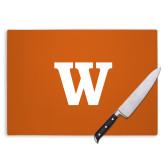 Cutting Board-W