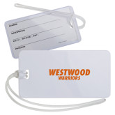 Luggage Tag-Westwood Warriors