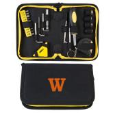 Compact 23 Piece Tool Set-W