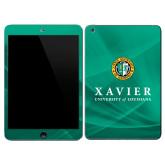 iPad Mini 3/4 Skin-Xavier Seal Vertical