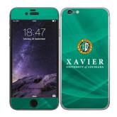 iPhone 6 Skin-Xavier Seal Vertical