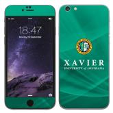 iPhone 6 Plus Skin-Xavier Seal Vertical