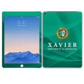 iPad Air 2 Skin-Xavier Seal Vertical