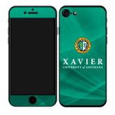 iPhone 7/8 Skin-Xavier Seal Vertical