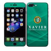 iPhone 7/8 Plus Skin-Xavier Seal Vertical