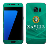 Samsung Galaxy S7 Skin-Xavier Seal Vertical