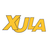 Large Decal-XULA Wordmark, 12 inches wide