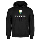 Black Fleece Hoodie-College of Pharmacy
