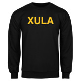 Black Fleece Crew-XULA
