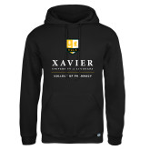 Russell DriPower Black Fleece Hoodie-College of Pharmacy