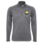 Syntrel Platinum Interlock 1/4 Zip-Primary Mark