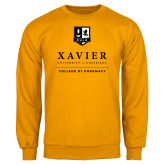 Gold Fleece Crew-College of Pharmacy