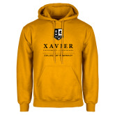 Gold Fleece Hoodie-College of Pharmacy