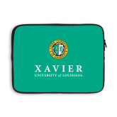 13 inch Neoprene Laptop Sleeve-Xavier Seal Vertical