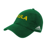 Adidas Kelly Green Slouch Unstructured Low Profile Hat-XULA