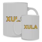 Full Color White Mug 15oz-XULA
