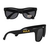 Black Sunglasses-XULA