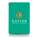 iPad Mini Case-Xavier Seal Vertical