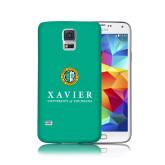 Galaxy S5 Phone Case-Xavier Seal Vertical