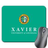 Full Color Mousepad-Xavier Seal Vertical