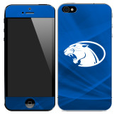 iPhone 5/5s/SE Skin-Panther Head
