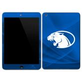 iPad Mini 3/4 Skin-Panther Head