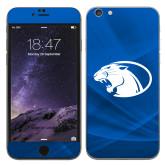iPhone 6 Plus Skin-Panther Head