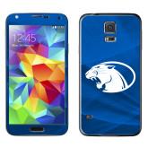 Galaxy S5 Skin-Panther Head