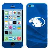 iPhone 5c Skin-Panther Head